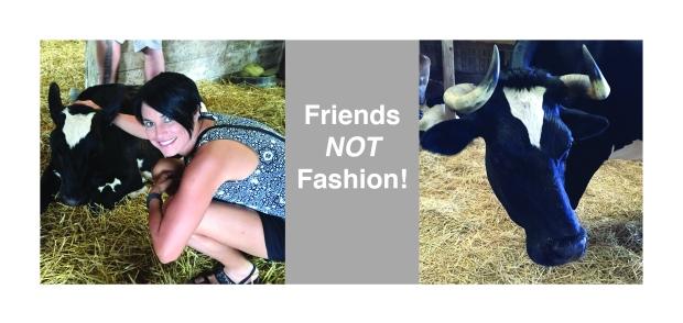 friends not fashion