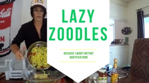 lazy-zoodles